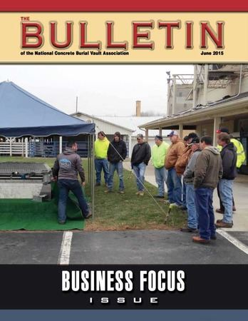 Ncbva June 2015 Issue 1